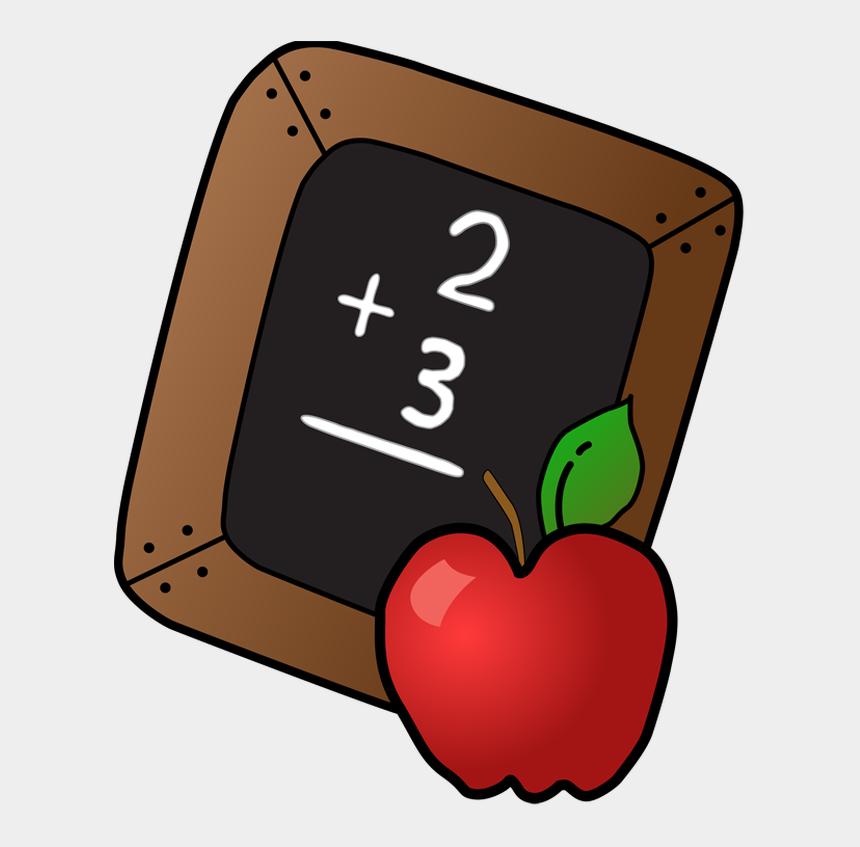 apple clip art, Cartoons - School Apple Clip Art - School Clip Art