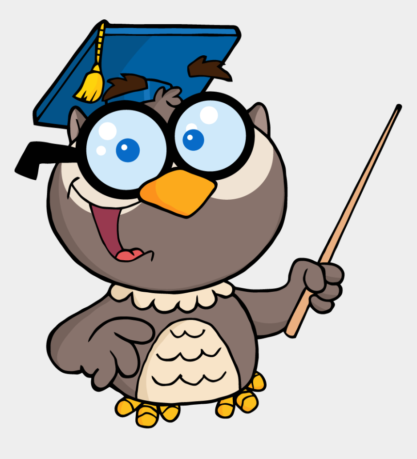 owl clip art, Cartoons - Owl Clip Art For Teachers - Cartoon Characters Teacher