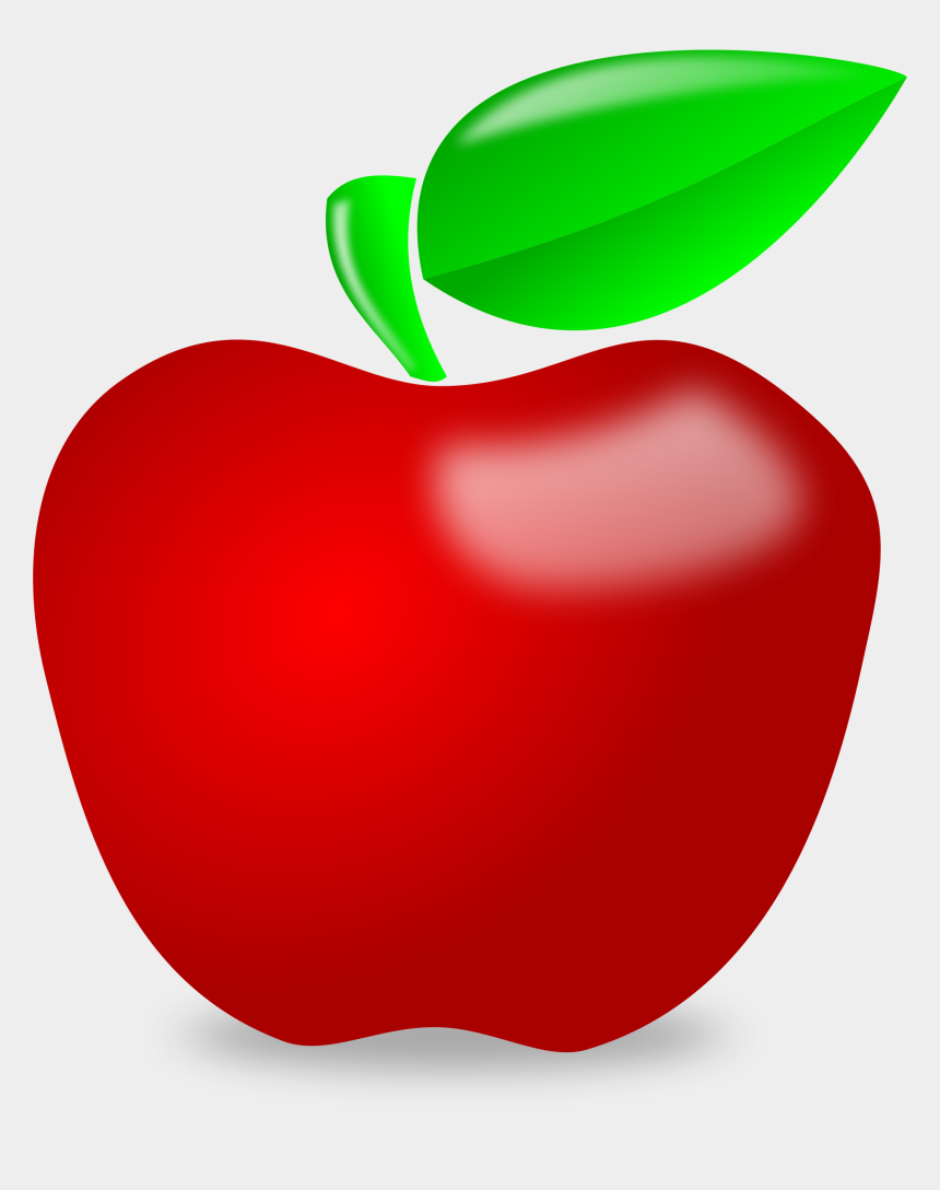 Apple small. Free to use public