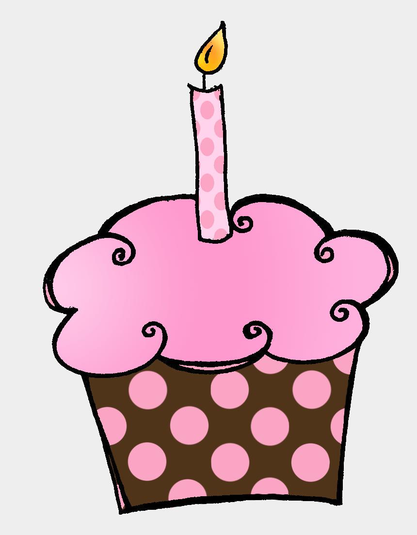 birthday clip art, Cartoons - 8th Birthday Cake Happy Birthday Clip Art Clip 2 Image - Birthday Cupcake Clipart
