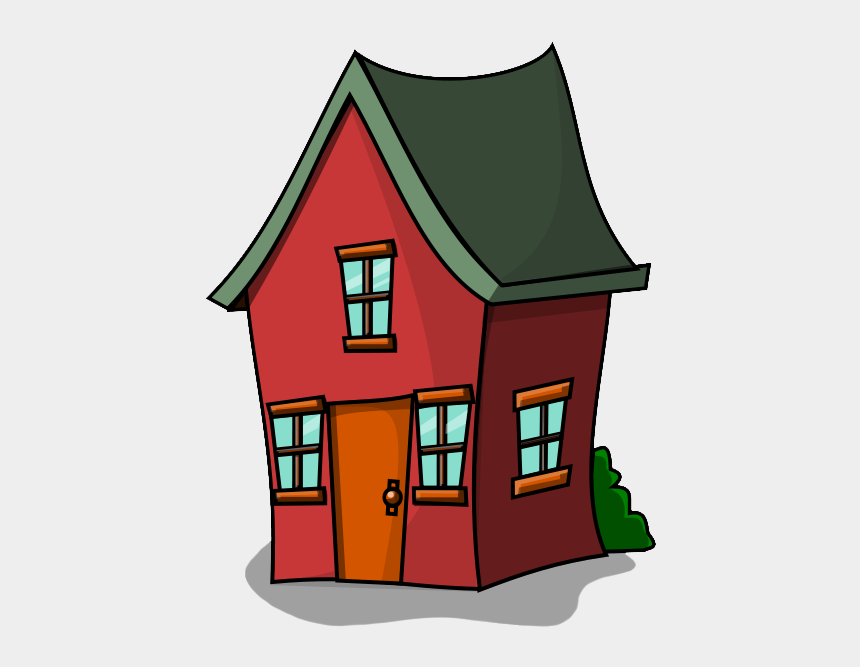 house clip art, Cartoons - Happy House Clipart Free Clipart Images Clipartix - Transparent House Clipart