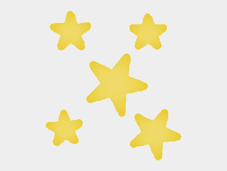 star clip art, Cartoons - Free Vector Stars Clip Art - Night Stars Clip Art