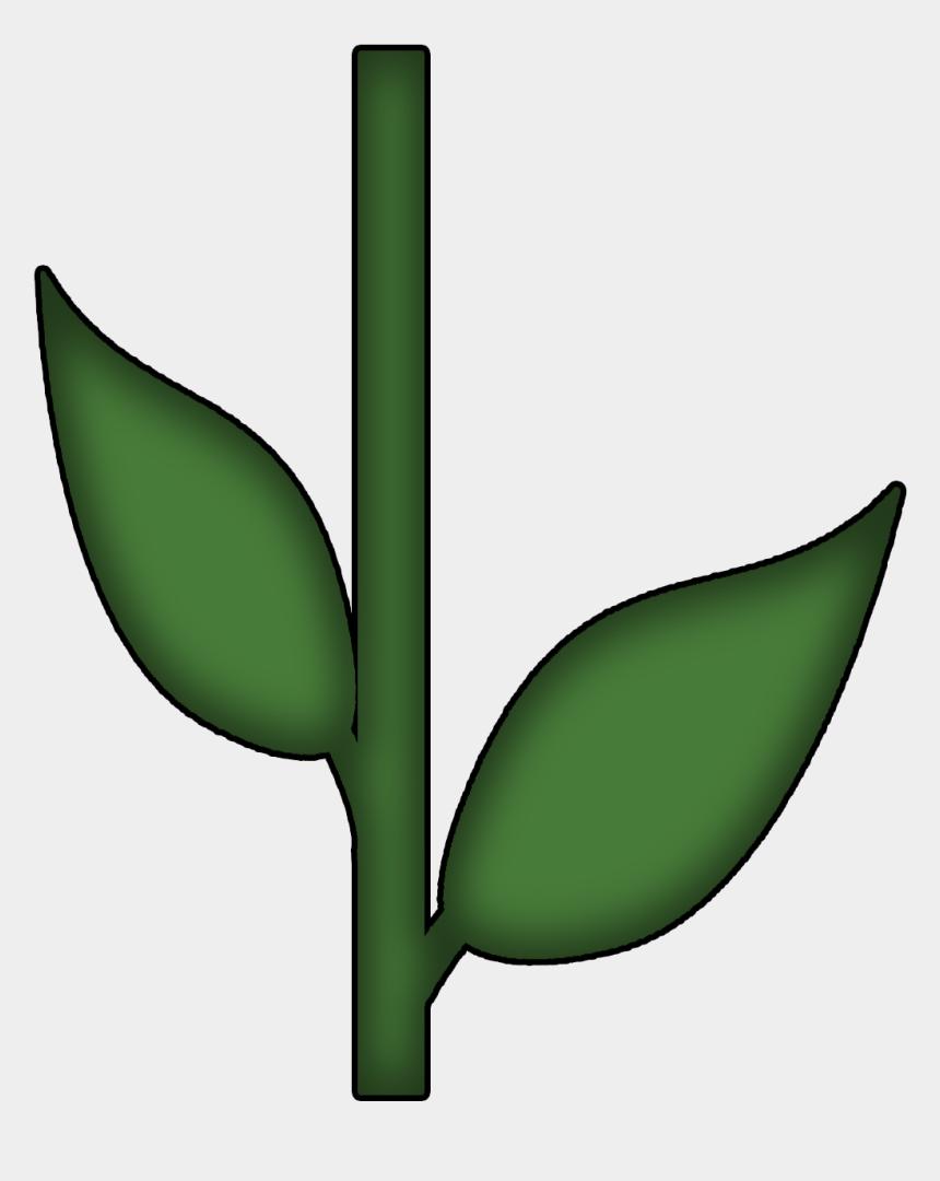 flower clip art, Cartoons - Plant Stem Flower Petal Shrub Clip Art - Flower Stems Clip Art