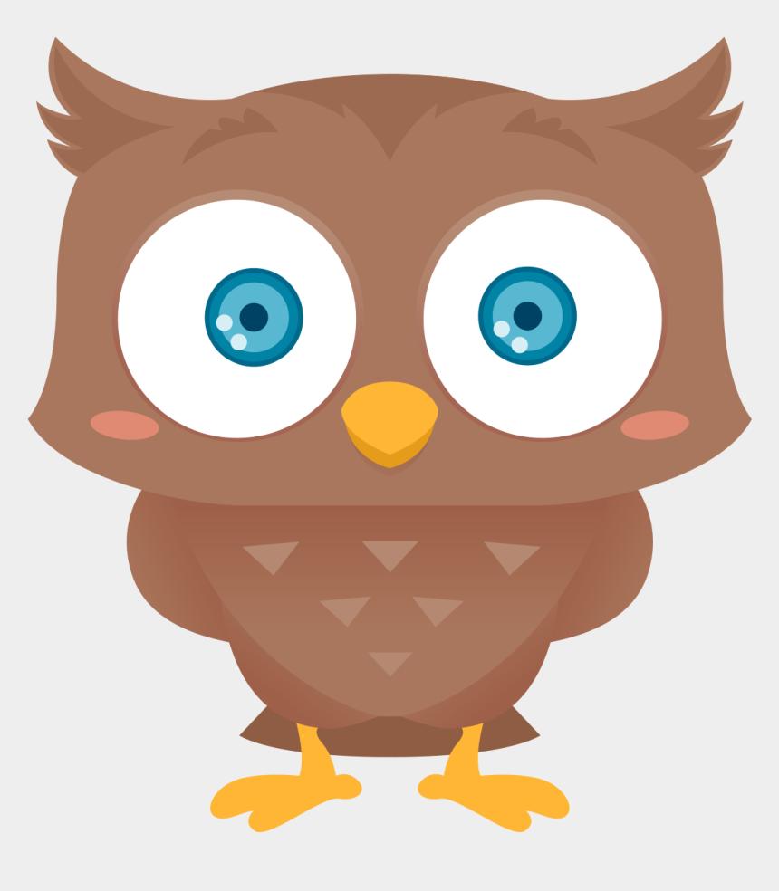 owl clip art, Cartoons - Owl Clip Art - Burrowing Owl Clip Art
