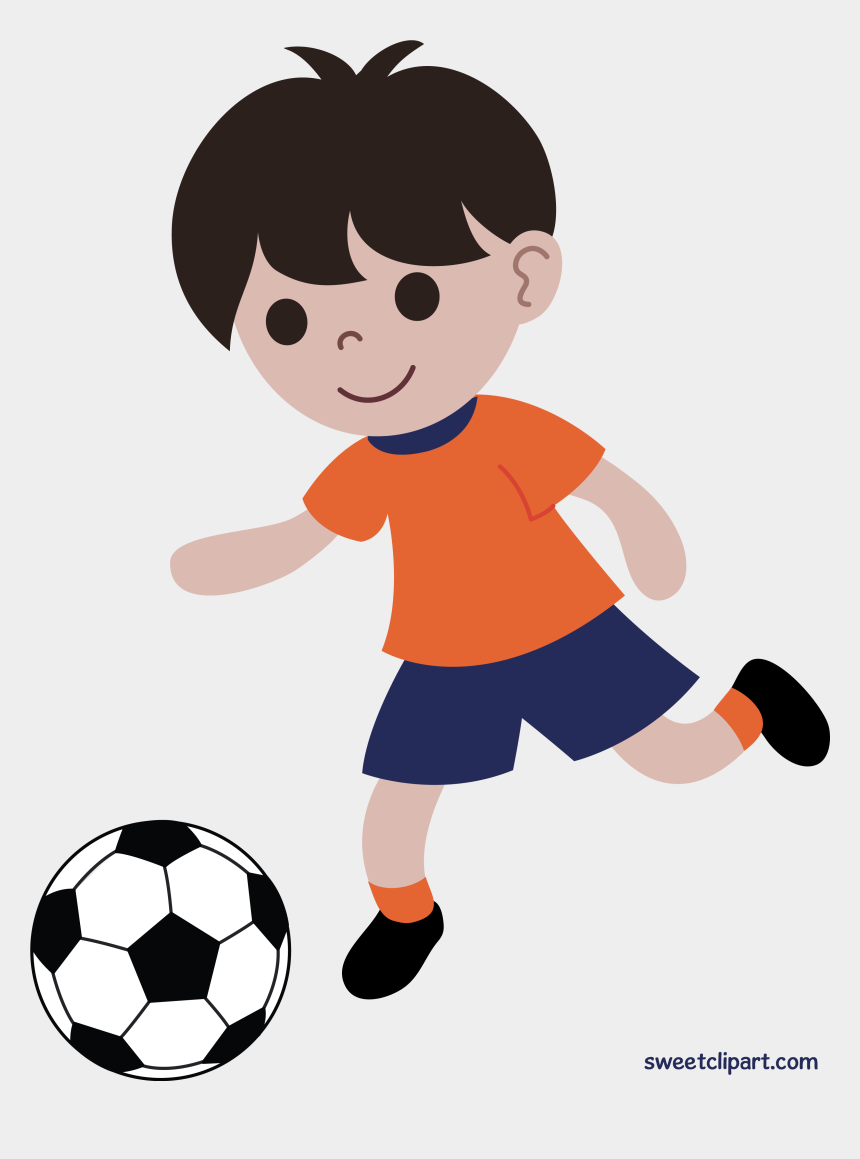 soccer ball clipart, Cartoons - Girl Playing At Getdrawings - Clip Art Played Soccer