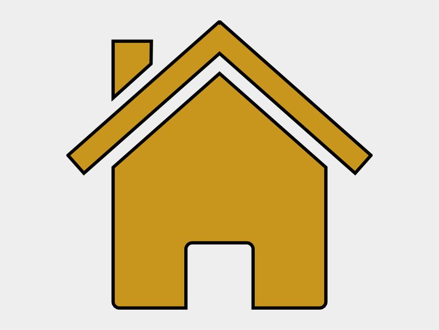 house clip art, Cartoons - Houses Clipart Cow - House Clipart Green