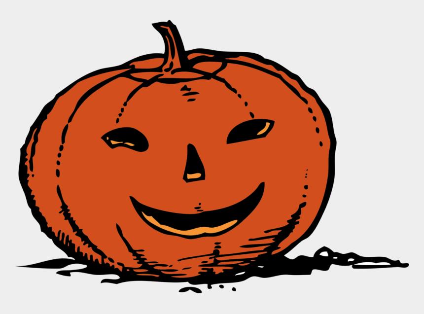 pumpkin clip art, Cartoons - Clip Art Pumpkins Clipart Image - Jack O Lantern Graphic