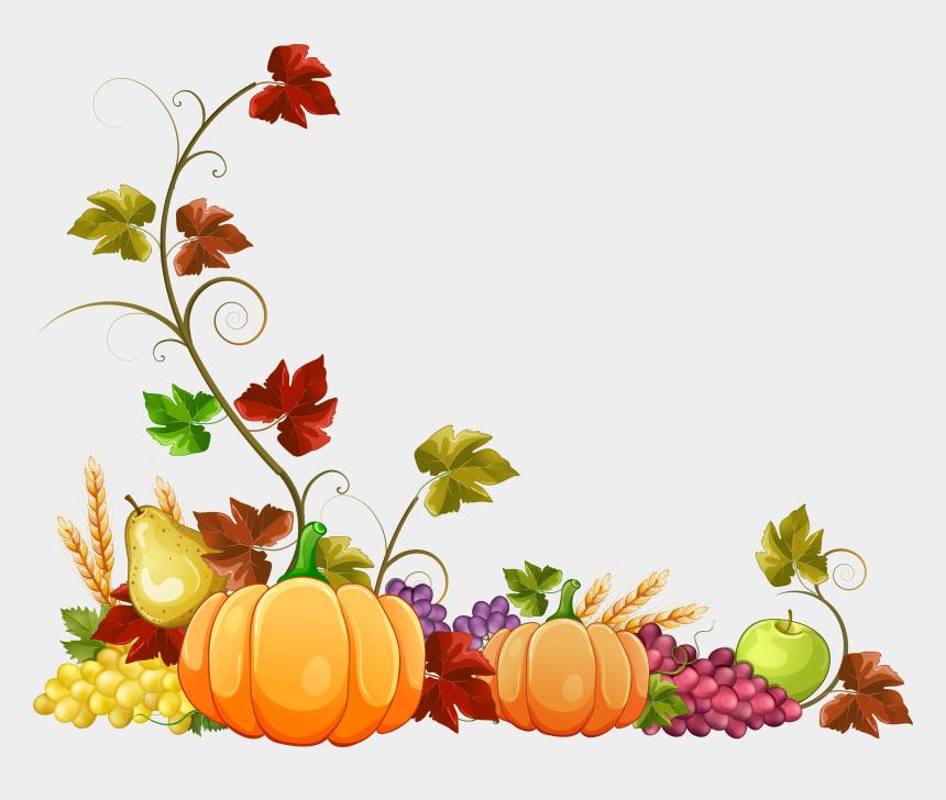 fall clipart, Cartoons - Autumn Clip Art