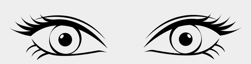 eye clipart, Cartoons - Eyes Big Image Png Ⓒ - Eye Color Clip Art