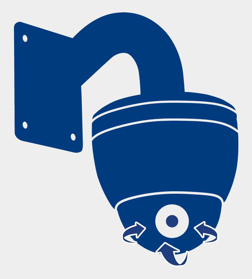 camera clip art, Cartoons - Best Security Cameras - Ptz Cctv Camera Icon