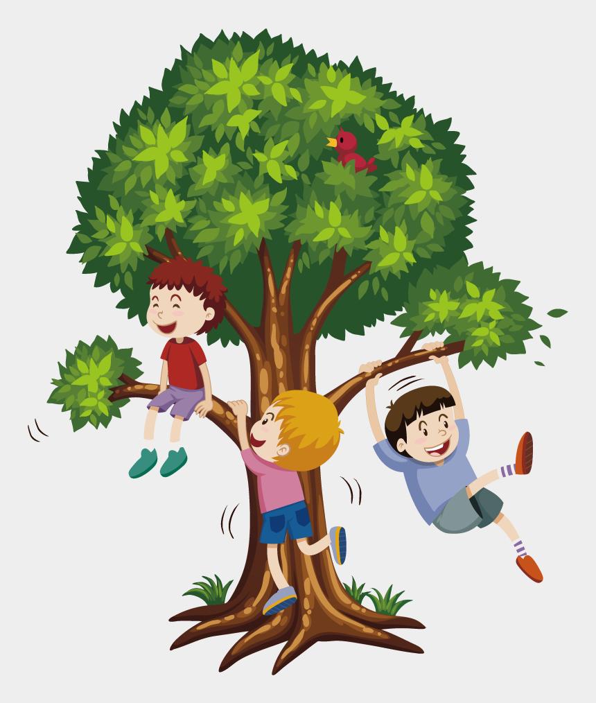 tree clip art, Cartoons - Tree Climbing Stock Photography Clip Art - Climbing Trees Cartoon