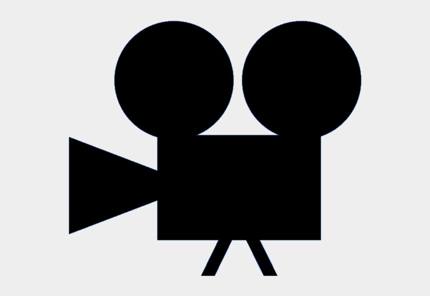 Movie Camera Clip Art - Film Camera Clipart, Cliparts ... (860 x 593 Pixel)