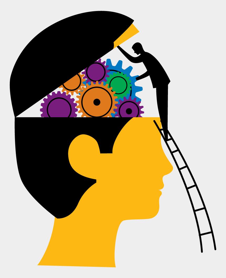 brain clipart, Cartoons - Brain Clipart Psychology - Human Growth And Development Art