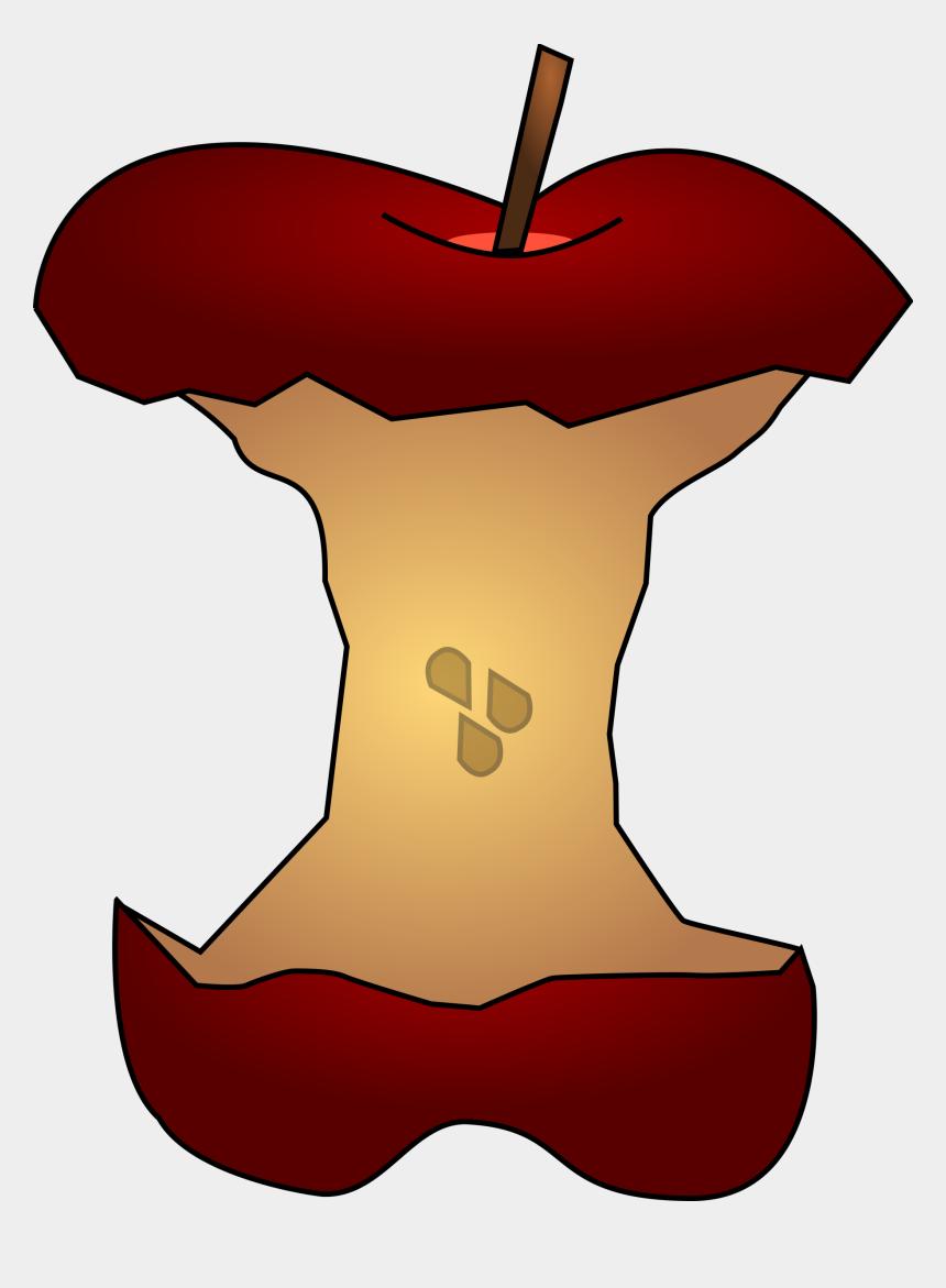 apple clipart, Cartoons - Free Apple Core Clip Art Clipart Panda - Apple Core Clipart