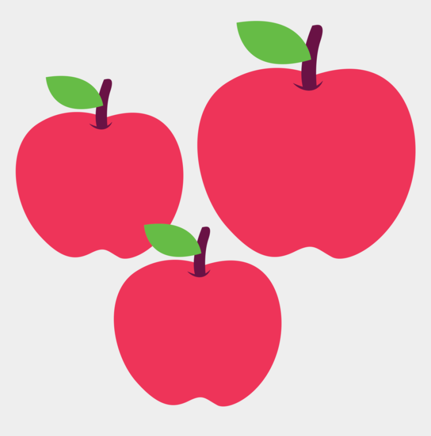 apple clip art, Cartoons - Apple Png Clipart - Clip Art 5 Apples