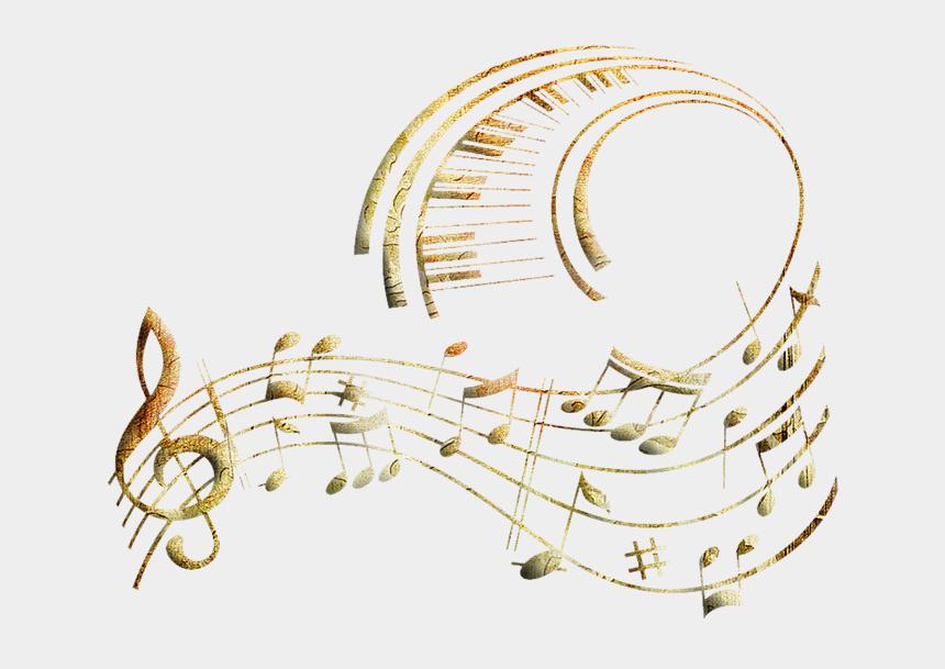 music notes clipart, Cartoons - Music Notes Clipart Soundtrack - School Band Clip Art