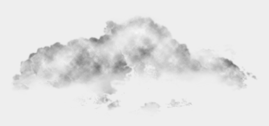 cloud clipart, Cartoons - Stratus Cloud Png Clipart - Clouds Png