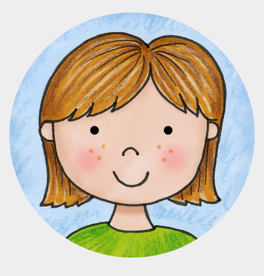 clip art pictures, Cartoons - Kind Kate Hadfield