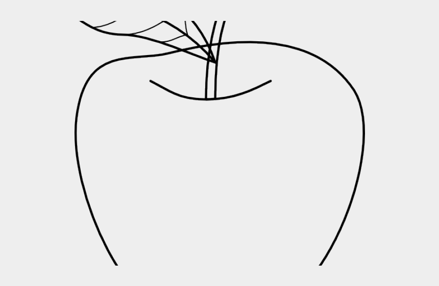 apple clipart, Cartoons - Drawn Apple Apple Clipart - Epal Draw