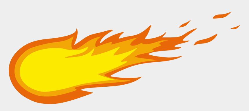 fire clipart, Cartoons - Burn Clipart Small Fire - Meteor Clipart