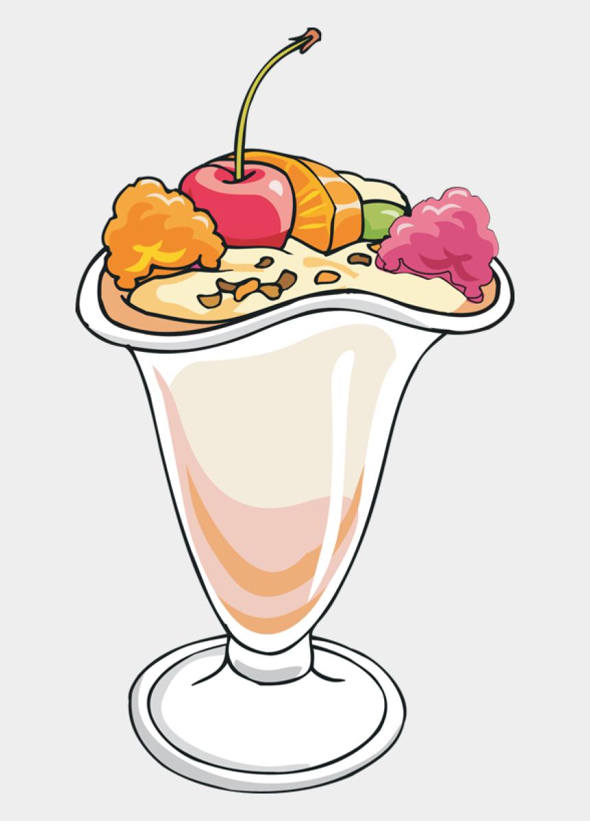 ice cream clipart, Cartoons - Clipart Info - Ice Cream Sundae Clip Art