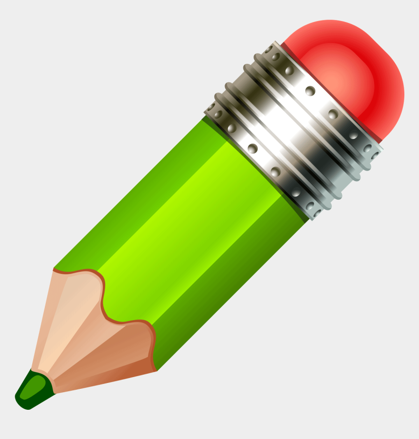 pencil clipart, Cartoons - Pencils Clipart Png