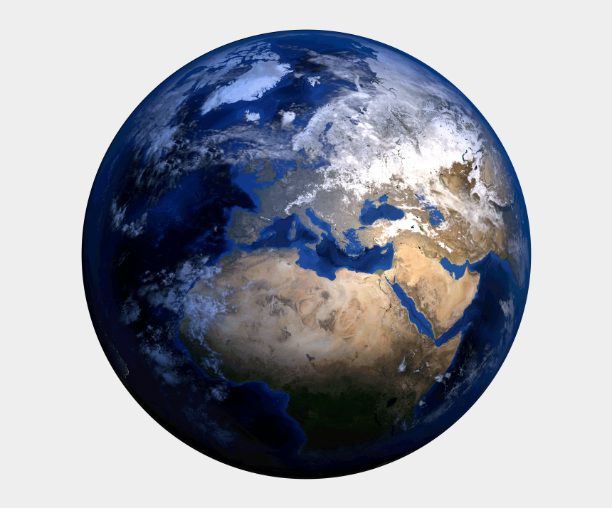 earth clipart, Cartoons - Earth Clipart