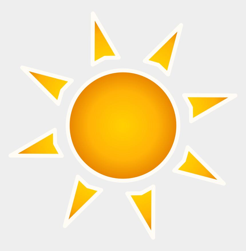 sun clip art, Cartoons - Sun Clip Art - Sun Transparent Background
