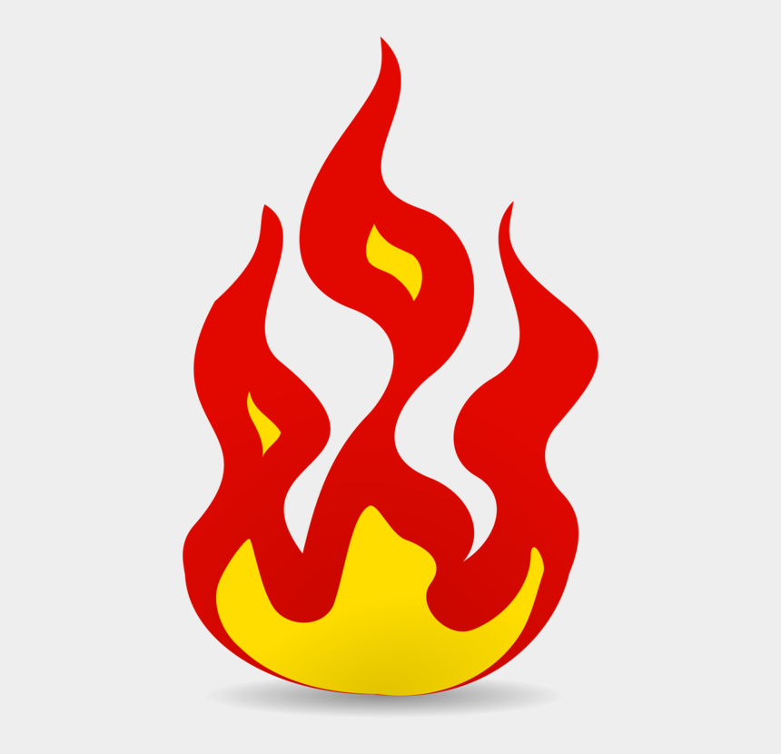fire clipart, Cartoons - Clip Art On Fire Clipart Image - Fire Simple