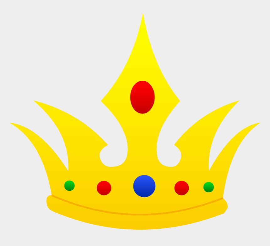 crown clipart, Cartoons - Cartoon Crown Clipart - Crown Of Prince Clip Art