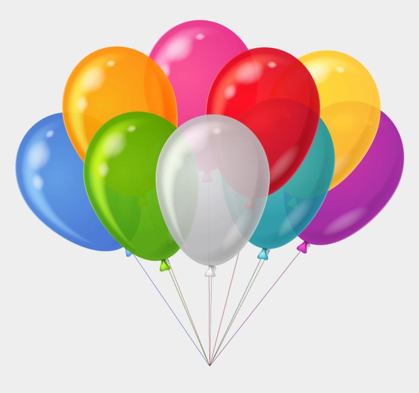 balloon clipart, Cartoons - Free Balloon Png Art - Balloons Clipart