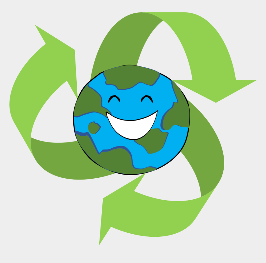 earth clipart, Cartoons - Recycle Clipart - Project On Earth Day