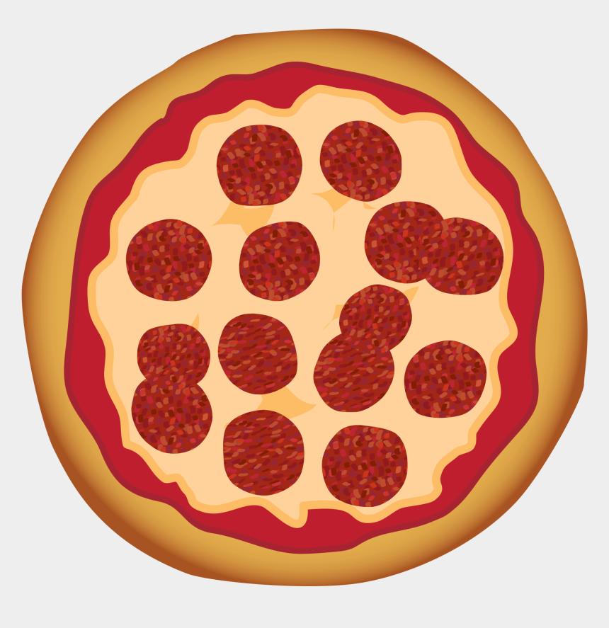 pizza clipart, Cartoons - Food Clipart Pizza