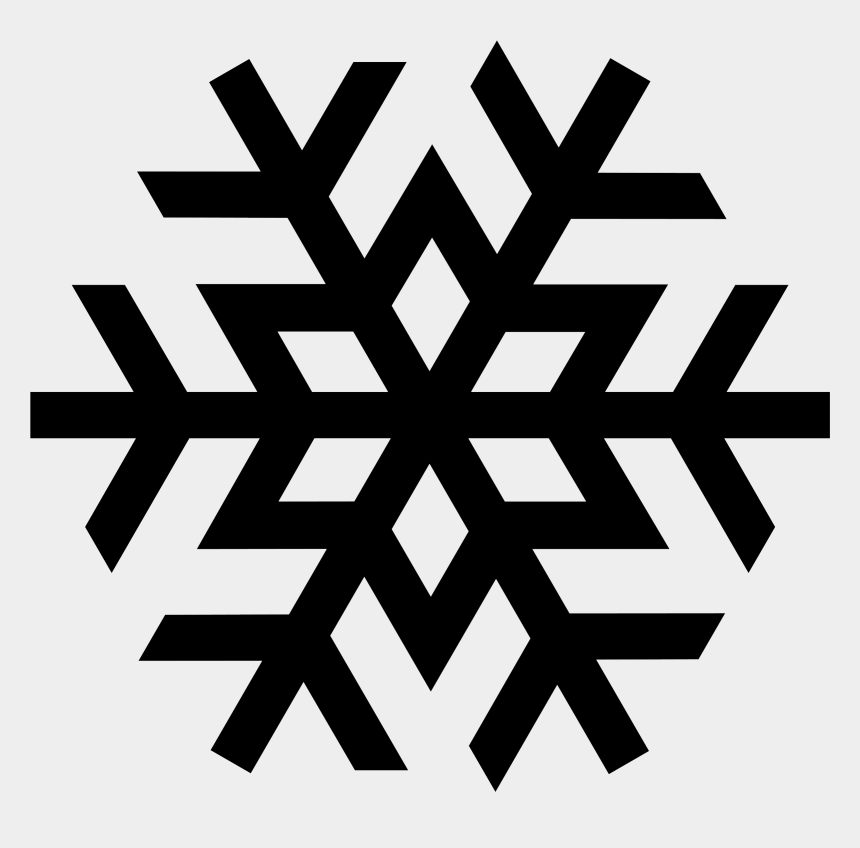 snowflake clipart, Cartoons - Snowflake Svg Png Icon Free Download - Copo De Nieve Icono