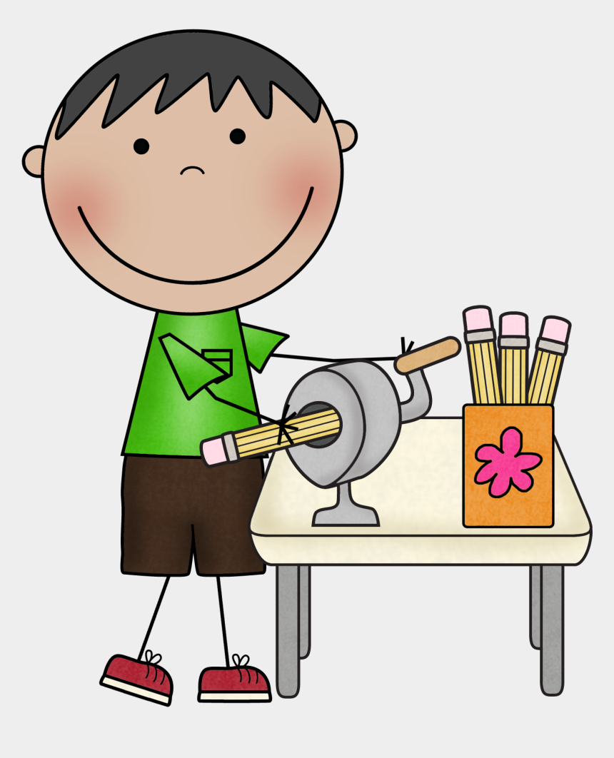 pencil clipart, Cartoons - Teacher Helper Clip Art - Teacher Helper Clipart