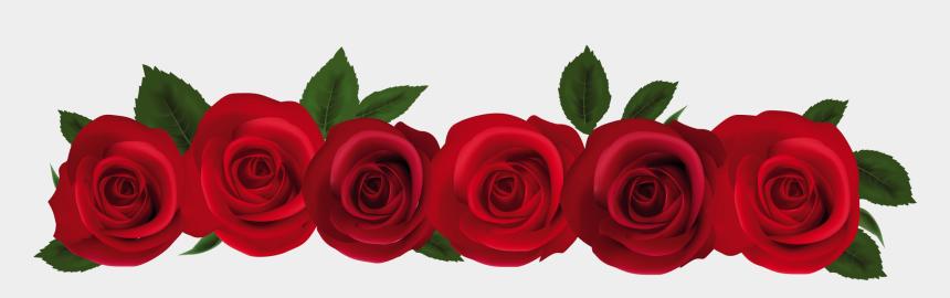 rose clip art, Cartoons - Free Rose Clipart - Rose Border Clip Art