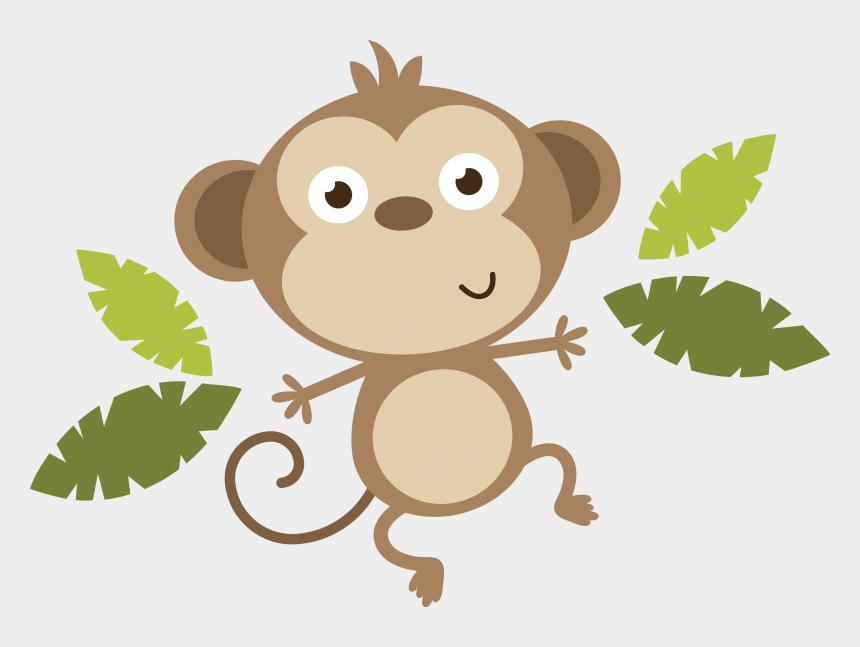 Monkey Clipart Transparent Background Monkey Clip Monkey