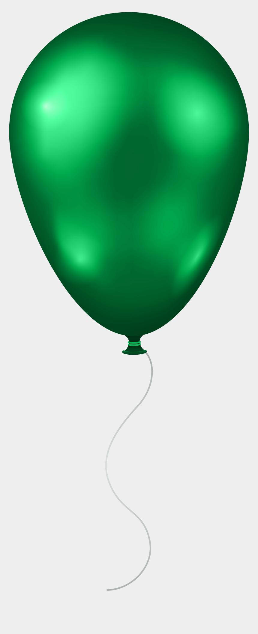 balloon clipart, Cartoons - Green Balloon Transparent Png Clip Art Imageu200b Gallery - Green Balloon Transparent Background