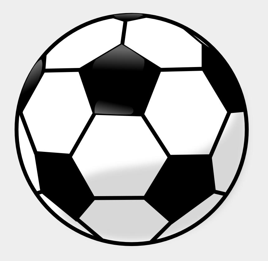 soccer ball clipart, Cartoons - Soccer Ball Clipart