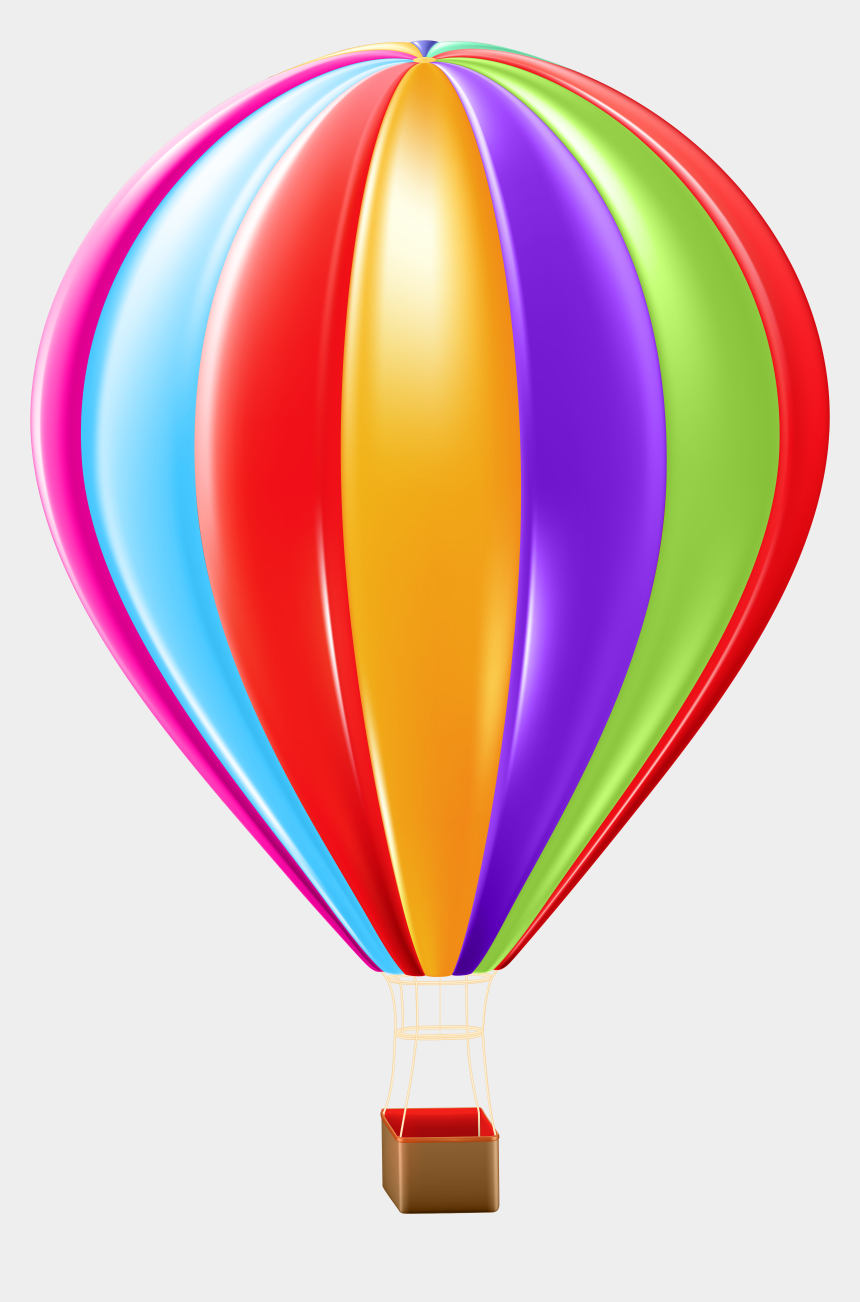 balloon clipart, Cartoons - Download Hot Air Balloon Clipart Png Photo Toppng Unusual - Hot Air Balloons Clipart