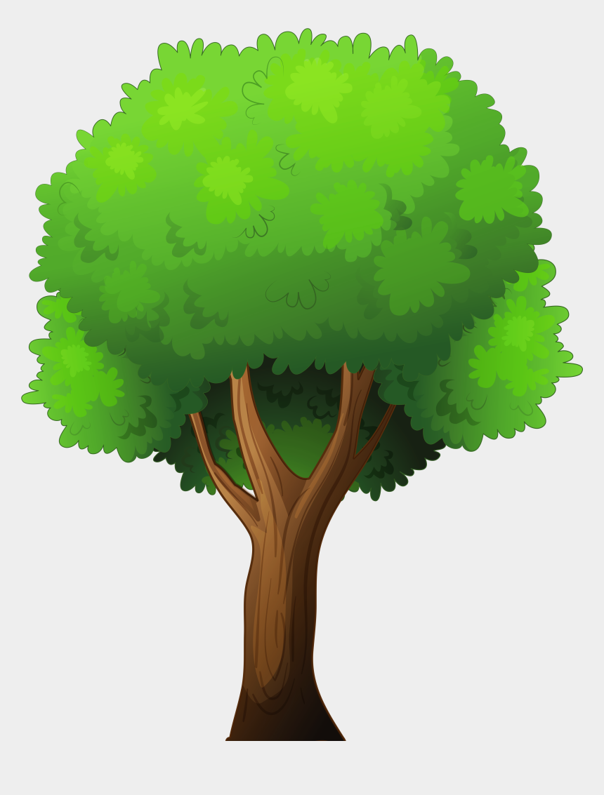 tree clip art, Cartoons - Tree Png Clip Art - Transparent Background Tree Clipart Png
