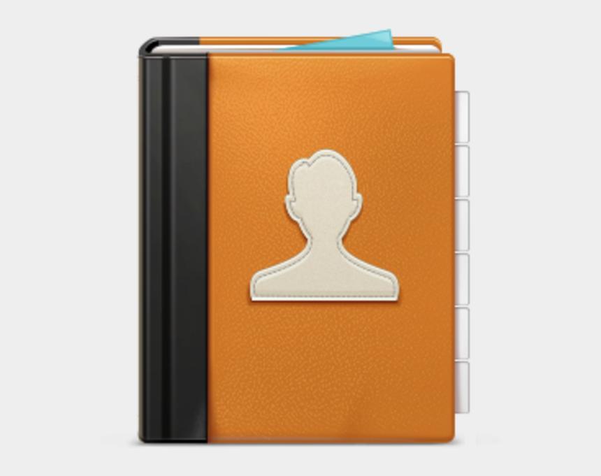 book clipart, Cartoons - Clipart Address Book - Address Book Clipart