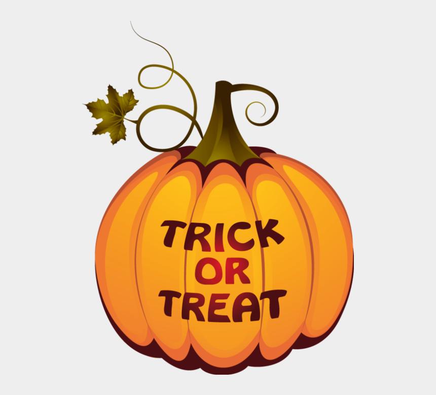 pumpkin clip art, Cartoons - Trunk Or Treat Transparent Trick Or Treat Pumpkin Clipart - Pumpkins Halloween Png