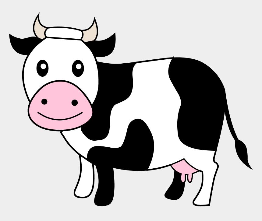 cow clipart, Cartoons - Cow Clip Art Free - Cow Clipart