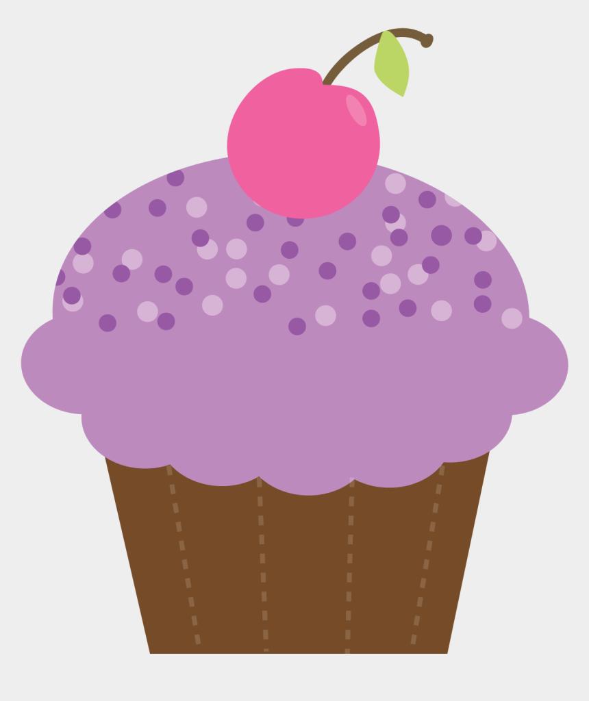 cake clipart, Cartoons - Clipart Birthday Cupcake Cupcakes