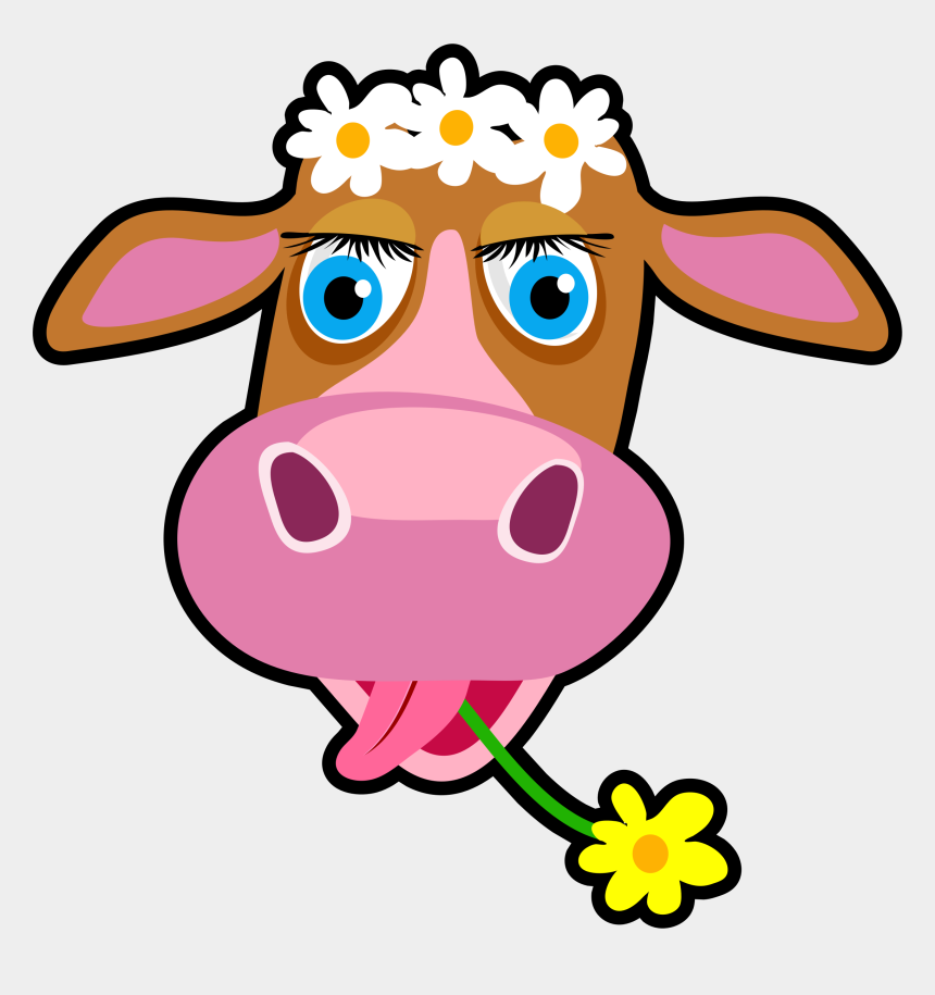 cow clipart, Cartoons - Daisy The Cow Jpg Library Download - Daisy The Cow Cartoon