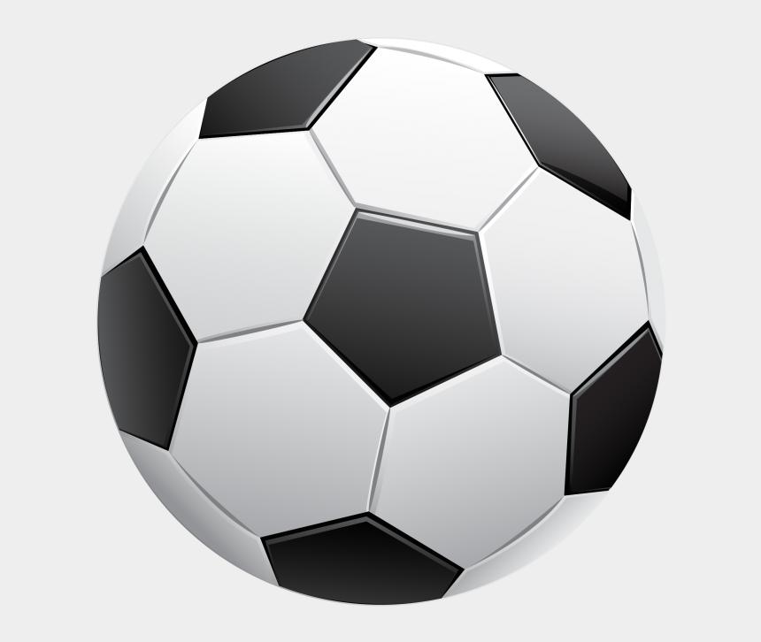 football clipart, Cartoons - Soccer Ball