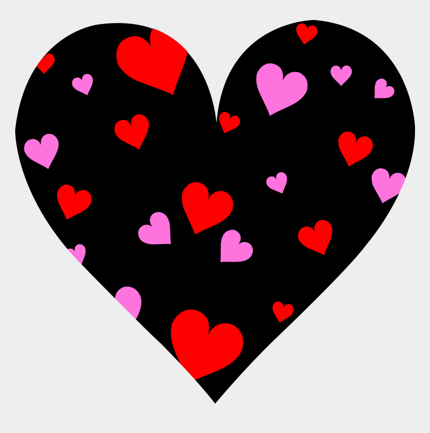 heart clipart, Cartoons - Download - Hearts For Valentine's Day