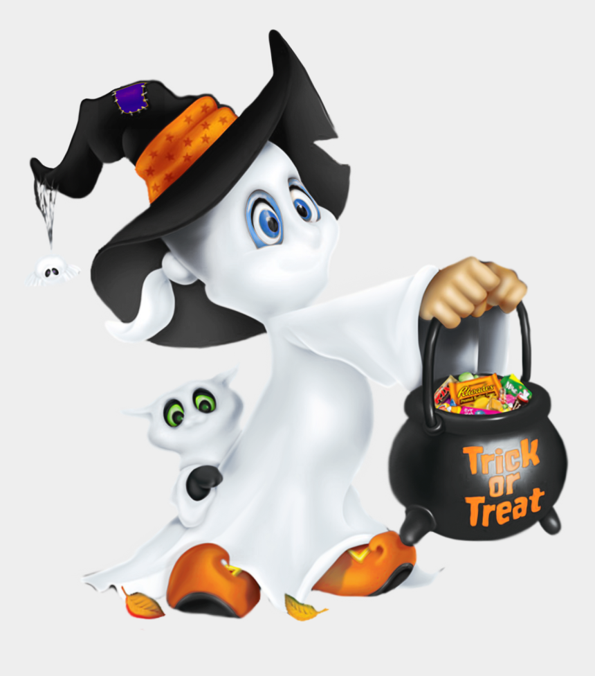 halloween clipart, Cartoons - Cute Halloween Clipart Png - Clipart Halloween Png