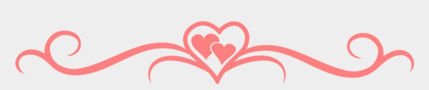 heart clipart, Cartoons - Flourish Heart Clipart - Pink Princess Crown Border
